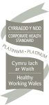 Corporate Health Standard - Platinum